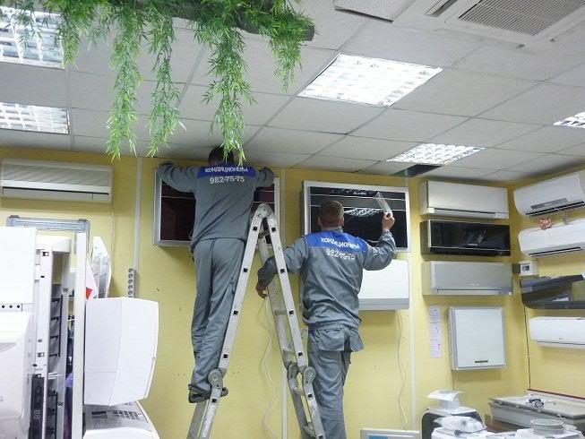 Рабочее место регистратуры поликлиники